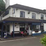 Alton Bridge Hotel Restaurant