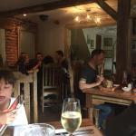 Alton Bridge Hotel Restaurant Foto