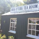 Foto de Brig o' Turk Tearoom and Restaurant