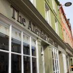 Bild från The Allerdale Court Hotel