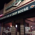 Photo de Wyoming's Rib and Chop House
