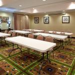 Meeting Room Holiday Inn Express & Suites Columbus-Fort Benning