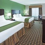 Holiday Inn Express Hotel & Suites Jacksonville Foto