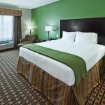 Foto di Holiday Inn Express Hotel & Suites Jacksonville