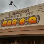 Tom & Bingo's Hickory Pit BBQ