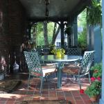 Sobotta Manor Bed & Breakfast-billede