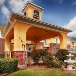 BEST WESTERN Fort Worth Inn & Suites Foto