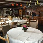 Hotel Bergsonne Foto
