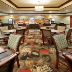 Holiday Inn Express & Suites Great Falls Foto