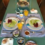 Photo de het Hemelrijck Bed & Breakfast