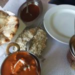 Curry House Indian Tandoori Restaurant
