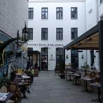 Bilde fra Rodins Bistro & Bar