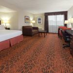 Photo de Holiday Inn Express Philadelphia NE - Bensalem