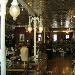 Coin Dancer Antique Store