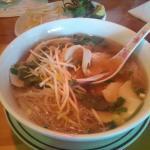 Chicken noodle soup !!!!