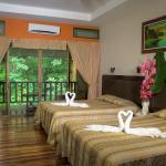 Hotel El Bambu Foto