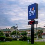 Gulfport Extended Stay Hotel