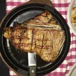 Foto di Bull Steak
