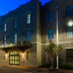 Residence Inn Savannah Downtown/Historic District Foto