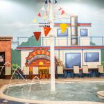 Photo of Sleep Inn & Suites and Indoor Water Park