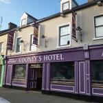 Foto de Cooneys Hotel