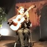 Celia Morales Guitarra Flamenca Tradicional Aufnahme