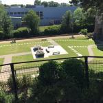 Antrim Castle Gardens Foto