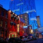 Greektown Casino Hotel Foto