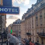Photo of Kyriad Paris 13 - Italie Gobelins