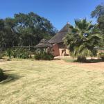 Mbizi Game Park Foto