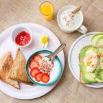 desayunos ricos y sanitos