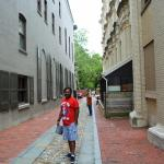 Franklin Court-8