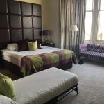 Foto di Nether Abbey Hotel