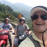 Pictures from the Pass from Hue to Hoi An