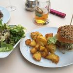 Photo of Eugens Bio Cafe Restaurant