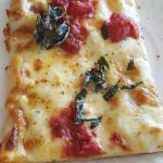 Savona Plaza Pizza