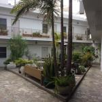 Foto de Hotel Beverly Terrace