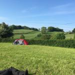 Idyllic quirky campsite. Facilities amazing, a real find. Will Look forward to our return. Thank