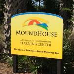 Photo de Mound House