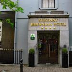 Kilkenny Hibernian Hotel Bild