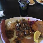 Φωτογραφία: Gustav's German Pub & Grill