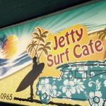 ภาพถ่ายของ Jetty Surf Cafe
