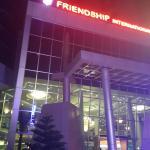 Photo de Friendship International Hotel