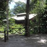 Borneo Rainforest Lodge Photo