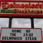 Photo de Delmonico's Italian Steakhouse