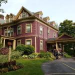 Foto di Berry Manor Inn