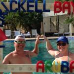Brickell Bay Beach Club & Spa Photo
