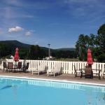 Photo de Hillside Motel