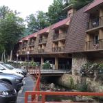 Gambar Quality Inn Creekside