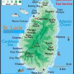 St Lucia Specialized Taxi Service
